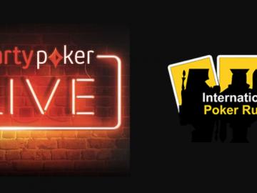 International Poker Rules partypoker LIVE